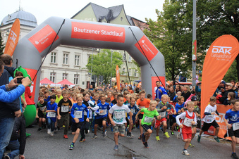 Bautzen: Schulwettbewerb ersetzt Stadtlauf