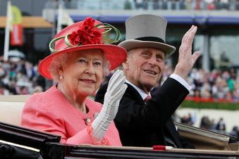 Was bedeutet der Verlust von Prinz Philip?