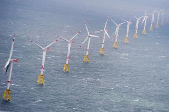 Warum die Windenergie in eine Flaute geraten ist