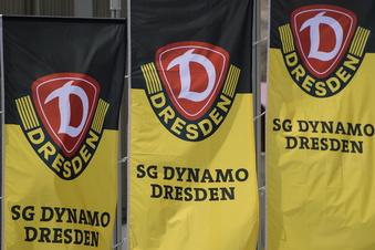 Dynamo plant die neue Saison mit 30 Millionen Euro