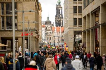 Autofreie Zone am Dresdner Altmarkt?