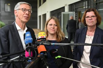 Rot-grün-rote Koalition in Bremen steht
