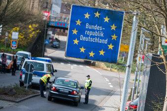 Quarantäne bei Einreise nach Deutschland