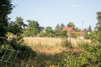Niesky plant ein neues Areal für Eigenheime