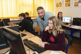 Digitalisierung an Schulen geht weiter