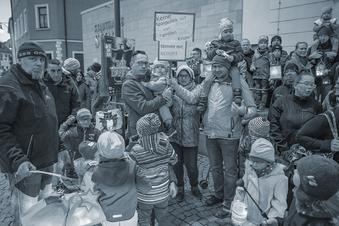 AfD will Kita-Gebühren in Riesa abschaffen