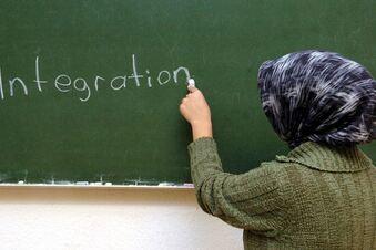 Gutes Zeugnis für die Integration