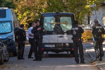 14-Jährige getötet: Polizei fasst Tatverdächtigen