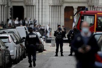 Nizza: Mutmaßlicher Komplize verhaftet