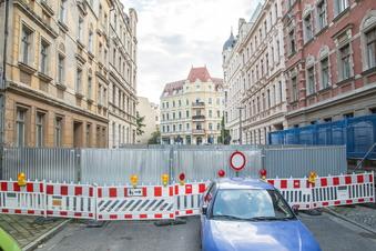 Jauernicker Straße: Stadt Görlitz soll selbst handeln