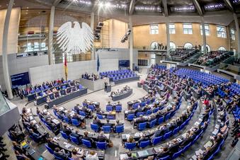 Rekord bei Direktkandidaten im Wahlkreis Meißen