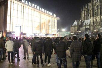 Protest gegen CDU-Veranstaltung