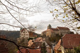 Wird Burg Hohnstein doch verkauft?
