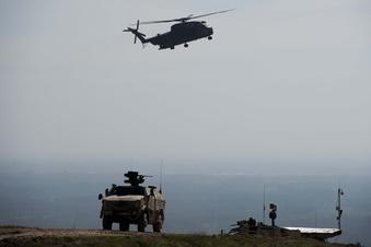 Afghanistan: Wann geht die Bundeswehr?