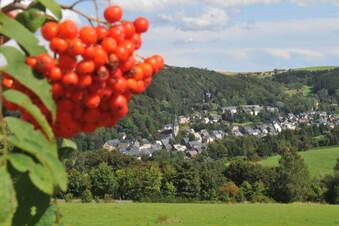 Route 3: Herzlweg rund um Geising
