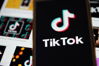 Gericht setzt Download-Stopp für Tiktok aus