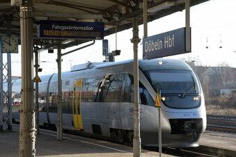 Mitteldeutsche Regiobahn plant Vollbetrieb