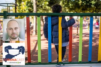 Dresdner Corona-Studie zeigt Spätfolgen-Risiko bei Kindern