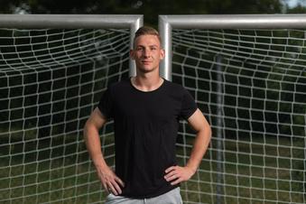 Dynamos Torwart: Das kann doch nicht wahr sein
