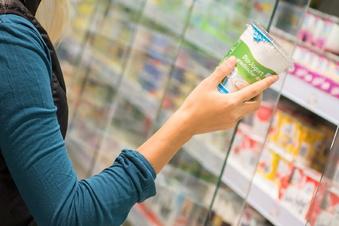 Zusatzstoffe in Lebensmitteln sind unbeliebt
