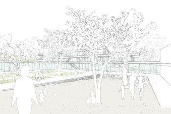 Kreischa will die Schule der Zukunft bauen