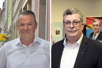 AfD siegt in Riesa-Großenhain doppelt