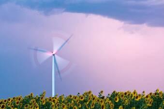 Der Energiewende droht die Flaute
