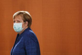 Merkel: Wir wissen heute mehr über Corona