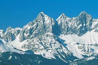 Sächsischer Alpinist tödlich verunglückt