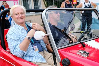 Lommatzsch verliert das Spencer-Hill-Festival