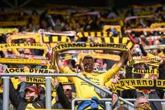 Dynamo korrigiert die Fan-Rückkehr