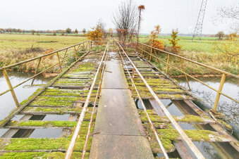 Fördervertrag für die Schafsbrücke