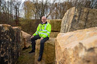 Steine aus Pirna könnten Striezelmarkt schützen