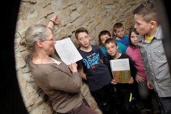 Grundschule gewinnt Denkmalpreis