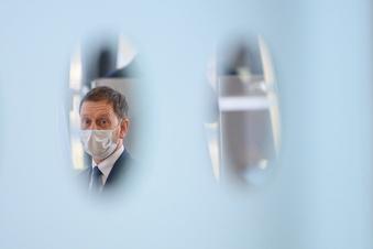 """Kretschmer zu Lockerungen: """"Es funktioniert nicht"""""""