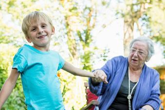 Rentenangleichung dauert noch eine Generation