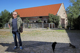 Tierheim Riesa ist bald Hauseigentümer