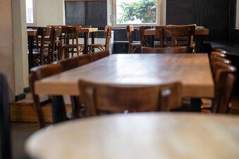 Corona: Gaststätten sollen schneller öffnen