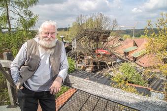 """""""Kulturinsel Einsiedel"""" öffnet ihre Pforten"""