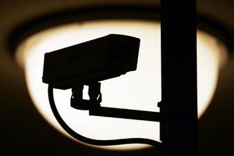 Videokameras im Kampf gegen Autodiebe