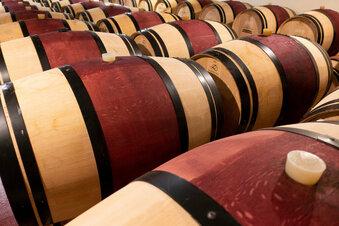 Der perfekte Wein zur Geburt