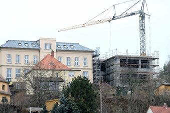 Streit um Kosten für die Questenbergschule