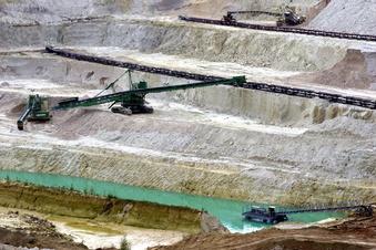 Der Tagebau Schletta rückt näher