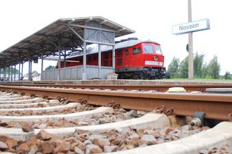 Gutes Signal für Bahnstrecke Meißen-Döbeln