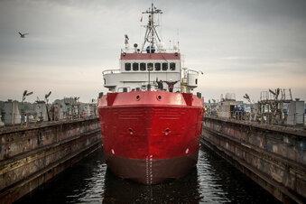 Seenotretter schicken weiteres Schiff