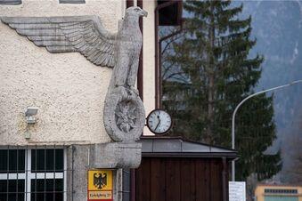 Die Schmuddeltruppe der Bundeswehr