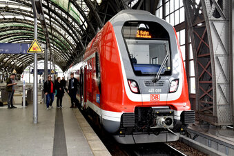 Bald mehr Platz in Dresdens S-Bahnen?