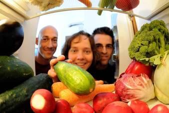 Sind Veganer bessere Menschen?