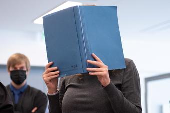 NPD-Mann als Zeuge im Prozess gegen Lina E.
