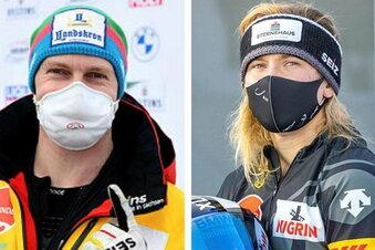 Sachsens Bobs in St. Moritz wieder spitze